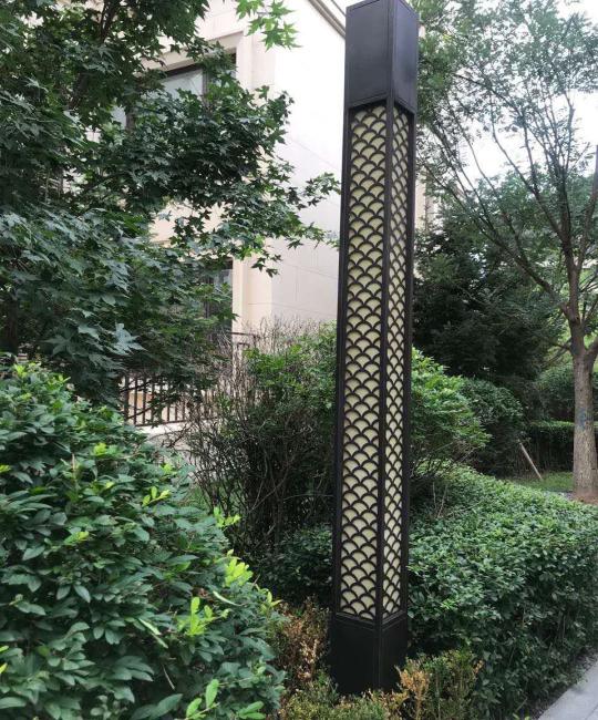 庭园灯32