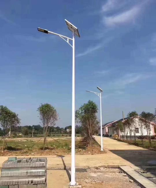 太阳能路灯04